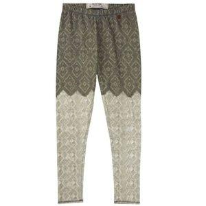 Burton Camano Leggings Womens Pants